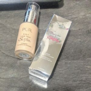 LG3)PUR 4in1 Love Your Selfie Foundation